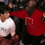Rocky Balboa: Muere uno de sus entrenadores