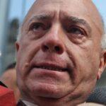 """Escándalo: PJ absuelve a todos los implicados en """"Petroaudios"""""""