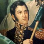 Efemérides del 25 de febrero: nace el general José de San Martín