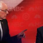 EEUU: Bernie Sanders supera a Hillary Clinton en encuesta nacional
