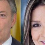 """Colombia: Santos reitera que """"no pide cabezas de periodistas"""""""