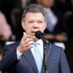 Colombia: Santos ordena intensificar ofensiva militar contra el ELN
