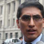 Petroaudios: Procurador afirma que fallo es premio a la impunidad