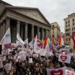 Italia: Senado aprueba el proyecto de ley sobre la unión civil gay