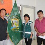 Junín: Empresarios hoteleros se unen a 'Serfor te informa'