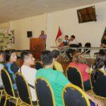 """Chanchamayo: Invitan a municipios a participar en """"Serfor te informa"""""""
