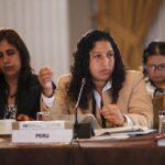 Serfor: Perú propone a APEC lucha contra tala ilegal