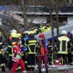 Alemania: 8 muertos y 150 heridos en colisión de dos trenes (Video)