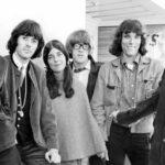 Dos músicos originales de Jefferson Airplane mueren el mismo día