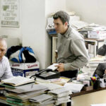Cartelera con favoritas al Oscar: En primera plana y El renacido