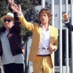 The Rolling Stones arrancan en Chile gira que incluye a Perú