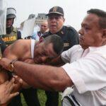 PNP: Suboficial Jorge Siapo fue recluido en Centro de Internamiento Policial