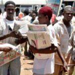 Sudán: Sentada contra el cierre de un periódico en Jartum