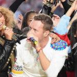 Super Bowl: Beyoncé, Coldplay y Bruno Mars armaron la fiesta