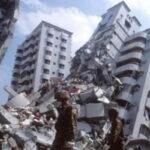 Taiwán: Sismo de 6.4 grados deja 6 muertos y 120 atrapados (VIDEOS)