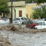 Argentina: Cuatro muertos deja temporal de lluvia, viento y granizo