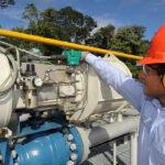 TGP reanuda transporte de líquidos de gas natural