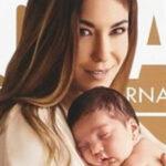 """Tilsa Lozano quiere """"hacerla de mamá"""" en la televisión"""
