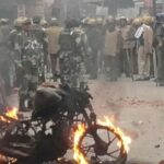 India: Imponen toque de queda ante violencia de grupo minoritario