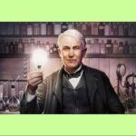 Efemérides del 11 de febrero: nace Thomas Alva Edison