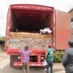 Serfor: Identifican nuevas modalidades de tráfico ilegal de madera