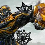 Secuelas de Transformers se estrenarán entre 2017 y 2019