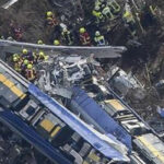 Alemania: Choque de trenes deja al menos 10 muertos y 100 heridos (VIDEO)