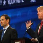 EEUU: Trump cuenta con el 44% de apoyo republicano de La Florida
