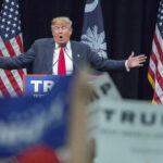 EEUU: Donald Trump dueño de la carrera republicana a la Casa Blanca