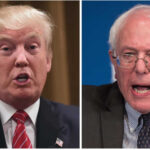 EEUU: Trump y Sanders parten favoritos en 'caucus' de Iowa