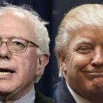 EEUU: Donald Trump y Bernie Sanders encabezan las primarias
