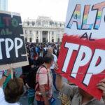 Chile: Organizaciones sociales marcharán este jueves contra el TPP