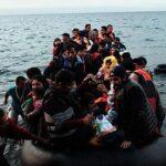Turquía: 33 muertos en dos naufragios de refugiados en sus costas