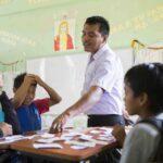 Urubamba: Más de 300 mil soles destinados para mejorar educación
