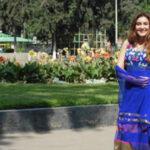 Conozca a la actriz peruana de la India: Vallery Maraví Motta