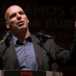 Varufakis: Europa se está desintegrando y se está muriendo