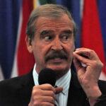 Vicente Fox: Trump es un falso profeta que llevará al precipicio a EEUU