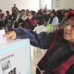 Elecciones 2016: El 11 de marzo comienza difusión de franja electoral