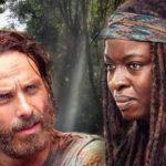 The Walking Dead: ¿El nuevo amor de Rick Grimes?