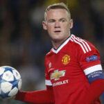 Manchester United niega haber recibido ofertas chinas por Rooney