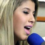 Yahaira molesta por difusión de audios privados