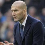 Champions: Sigue las declaraciones de Zidane en la previa (VIDEOS-FOTOS)