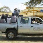 Brigada de salud refuerza lucha contra dengue y zika en Talara