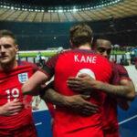 Inglaterra en gran reacción vence a Alemania 3-2 en amistoso