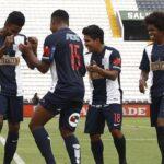 Torneo Apertura 2016: Alianza Lima empata con Juan Aurich (1-1)