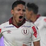 Torneo Apertura 2016: Universitario gana 2-0 a Comerciantes Unidos