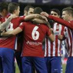 Liga BBVA: Atlético Madrid se coloca a 5 puntos del Barcelona