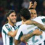 Copa Libertadores: Atlético Nacional goleó 3-0 a Sporting Cristal