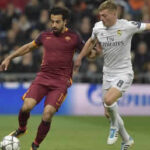 Champions League: Real Madrid gana 2-0 y elimina a la Roma
