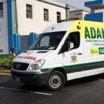 Ambulancias de Región Callao atienden emergencias por Semana Santa